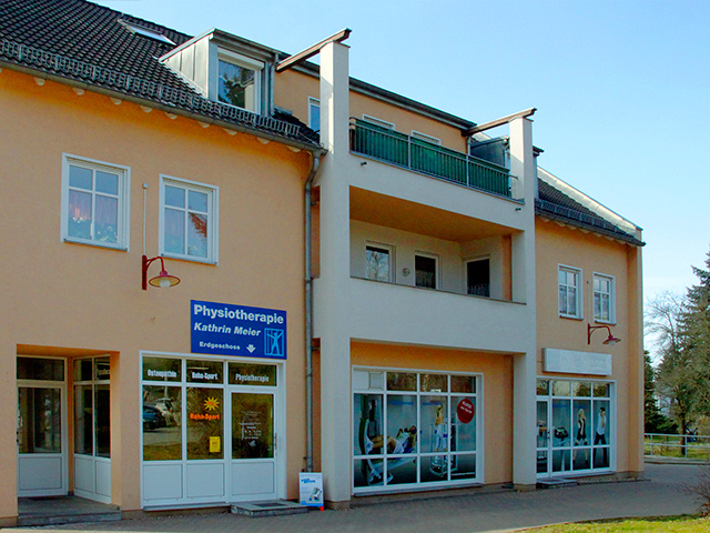 Physiotherapie Wildenfels